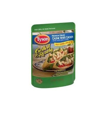 Tyson-Grilled-Ready-Chunk-White-Chicken-7oz-Pouch-Pack-of-6-0