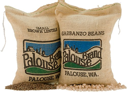 USA-Grown-Bean-Pack-5-LBS-Pardina-Lentils-and-5-LBS-Garbanzo-Beans-10Lbs-Total-100-Non-Irradiated-Certified-Kosher-Parve-Non-GMO-Project-Verified-Identity-Preserved-We-tell-you-which-field-we-grew-it–0