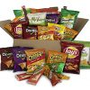 Ultimate-Hot-Spicy-Flavor-Snack-Box-Bundle-of-Hot-Spicy-Chips-Popcorn-Nuts-More-30-Count-Pack-0