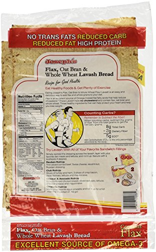Value-3-Pack-Josephs-Lavash-Bread-Reduced-Carb-4-Square-Breads-Includes-Low-Carb-Recipe-E-Book-0-0
