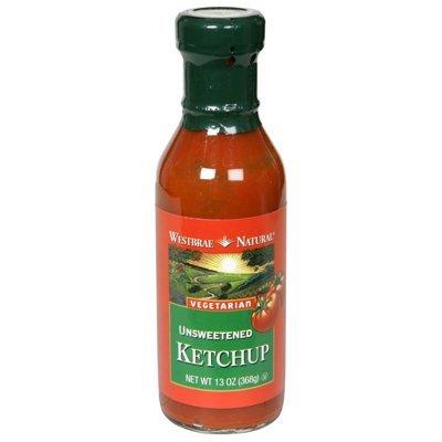 WESTBRAE-NATURAL-Natural-Vegetarian-Unsweetened-Ketchup-13-fl-oz-Pack-of-2-0