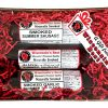 WISCONSINS-BEST-SMOKED-SUMMER-SAUSAGE-SAMPLER-Gift-Basket-features-Original-Garlic-and-Jalapeno-100-Wisconsin-Cheddar-Cheese-PREMIUM-QUALITY-3-12-oz-Pckgs-Ideal-Gift-Baskets-for-All-Occasions-Slice-Ea-0