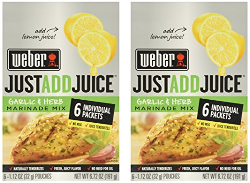 Weber-Just-Add-Juice-Garlic-and-Herb-Marinade-Mix-0