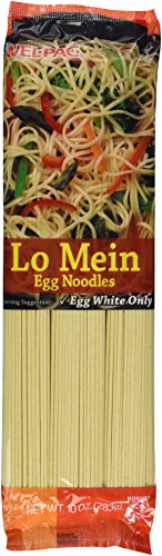 Wel-Pac-Lo-Mein-Egg-Noodles-10-Ounce-Pack-of-6-0