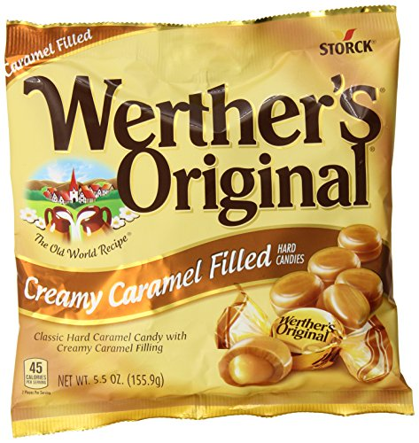 Werthers-Original-Creamy-Caramel-Filled-Hard-Candies-55-Ounce-Bags-Pack-of-12-0