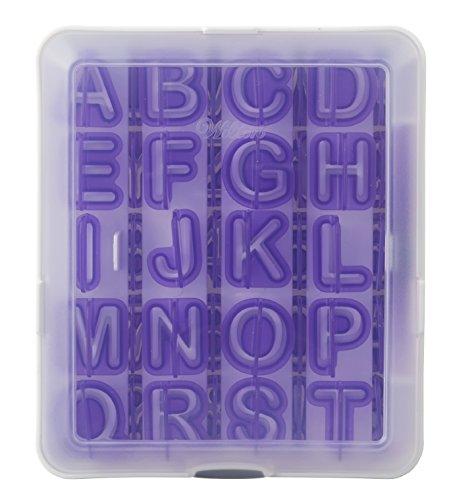 Wilton-Industries-417-7554-40-Piece-Alphabet-Numbers-Fondant-Cut-Outs-Set-0-0
