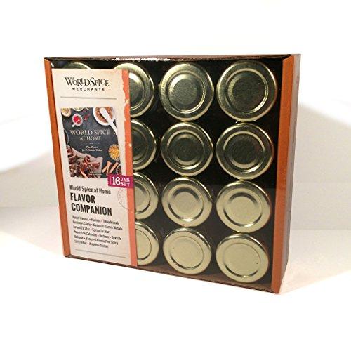 World-Spice-Flavor-Companion-Gift-Set-0