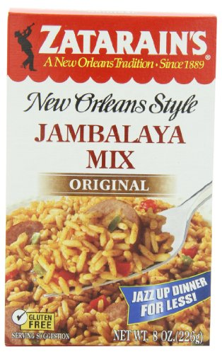 Zatarains-New-Orleans-Style-Jambalaya-Mix-8-Ounce-Boxes-Pack-of-12-0