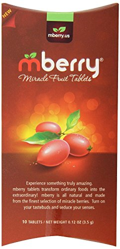 mberry-Miracle-Fruit-Tablets-10-Count-Sour-to-Sweet-Flavor-Tripping-Parties-0