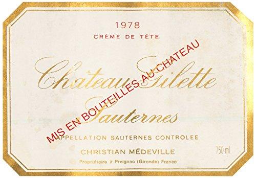 1978-Chateau-Gilette-Creme-de-Tete-Sauternes-750-mL-0-1
