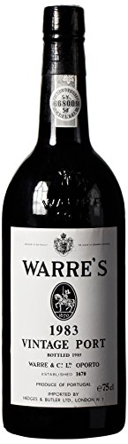1983-Warre-Vintage-Port-750-mL-0
