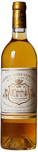 1986-Chateau-Doisy-Vedrines-Sauternes-Bordeaux-750-mL-0