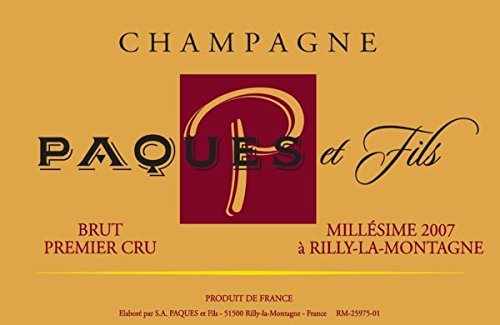 2007-Champagne-Paques-et-Fils-Champagne-Carte-Rouge-750-mL-Wine-0