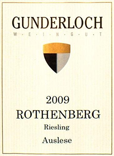 2009-Gunderloch-Nackenheim-Rothenberg-Riesling-Auslese-Germany-750-mL-0-1