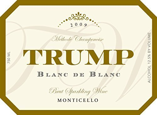 2009-Trump-Winery-Blanc-de-Blanc-750-mL-Sparkling-Wine-0-0
