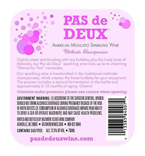 2011-Biltmore-Pas-de-Deux-Sparkling-Moscato-750-mL-Wine-0-0