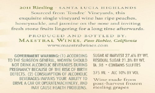 2011-Maestral-Riesling-Tondre-Vineyards-Santa-Lucia-Highlands-375-mL-0-0