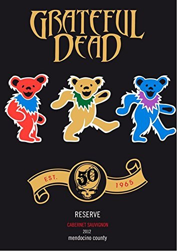2012-Grateful-Dead-50th-Anniversary-Dancing-Bears-Reserve-Cabernet-Sauvignon-750-mL-Wine-0-1