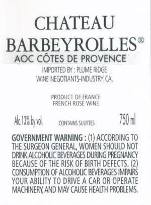 2013-Chateau-Barbeyrolle-Petale-de-Rose-Cotes-de-Provence-Ros-15L-Organic-0-0