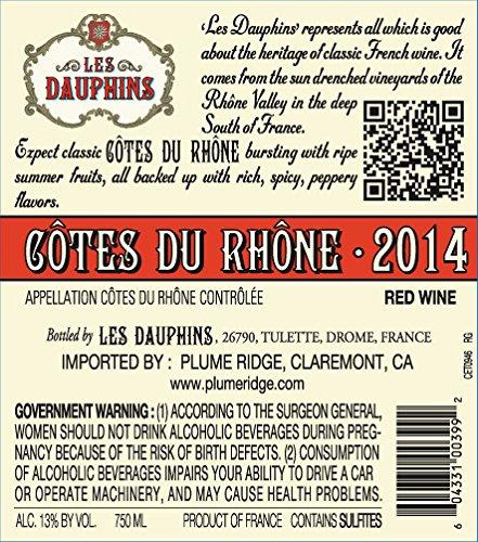 2013-Les-Dauphins-Cotes-du-Rhone-Red-750-mL-0-0