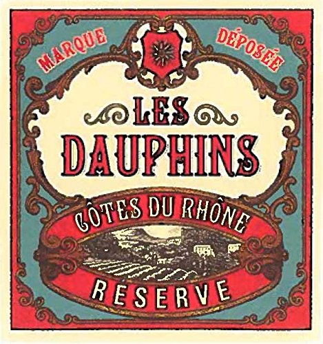 2013-Les-Dauphins-Cotes-du-Rhone-Red-750-mL-0-1