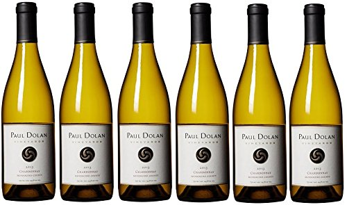 2013-Paul-Dolan-Vineyards-Chardonnay-Mendocino-County-Half-Case-Pack-6-x-750-mL-Wine-0