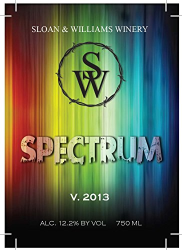 2013-Sloan-Williams-Spectrum-Perfected-Blush-Table-Wine-750-mL-0