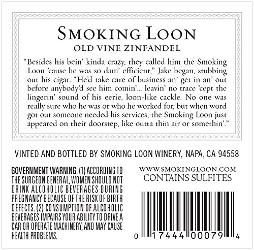 2013-Smoking-Loon-Old-Vine-Zinfandel-750-mL-0-0