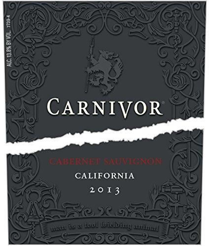 2014-Carnivor-California-Cabernet-Sauvignon-Red-Wine-750mL-0