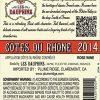2014-Les-Dauphins-Cotes-du-Rhone-Rose-750-mL-0-0