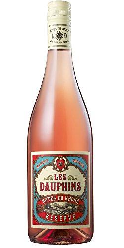 2014-Les-Dauphins-Cotes-du-Rhone-Rose-750-mL-0