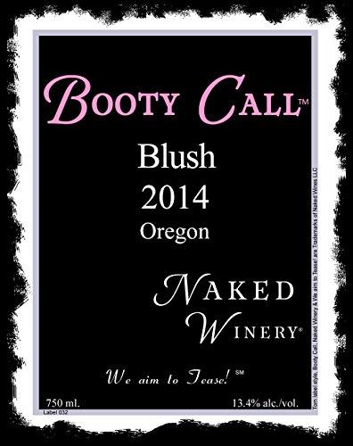 2014-Naked-Winery-Booty-Call-Oregon-Blush-750-ml-0