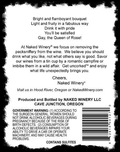 2014-Naked-Winery-Gay-Oregon-Rose-750-mL-0-0
