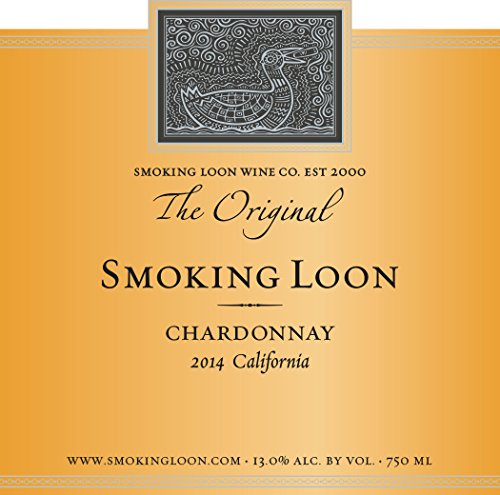 2014-Smoking-Loon-Chardonnay-0