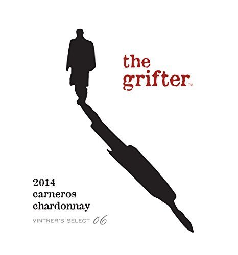 2014-The-Grifter-Carneros-Chardonnay-750-mL-Wine-0