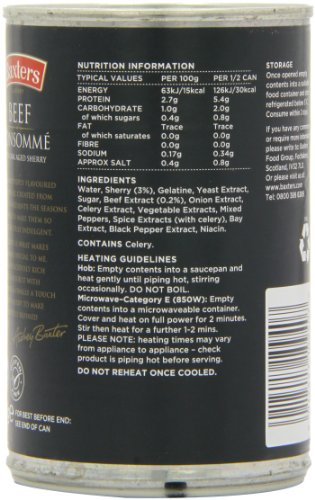 Baxters-Luxury-Beef-Consomme-Soup-400-g-Pack-of-12-0-0