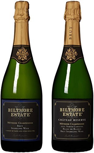 Biltmore-Sparkling-Blanc-de-Blancs-Mixed-Pack-2-x-750-mL-0