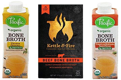 Bone-Broth-Sampler-Grass-fed-Beef-Free-range-Chicken-Turkey-0