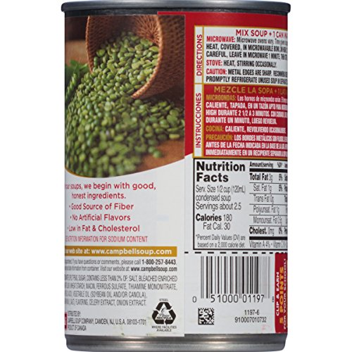 Campbells-Condensed-Soup-Green-Pea-1125-Ounce-Pack-of-12-0-1
