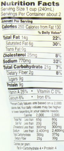 Campbells-Go-Soup-Creamy-Thai-Style-Chicken-with-Rice-14-Ounce-Pack-of-8-0-0