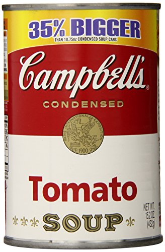 Campbells-Tomato-Soup-145-Ounce-Cans-Pack-of-12-0