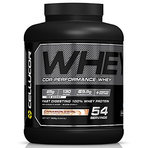 Cellucor-Cor-Performance-1-Whey-Protein-Powder-with-Whey-Isolate-Molten-ChocolateG4-41-Pound-0