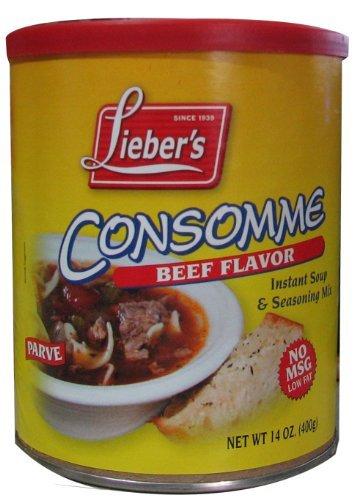 Consomme-Beef-Flavor-Parve-Liebers-Wt-14oz-No-MSG-0