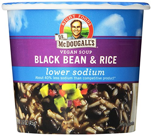 DR-McDOUGALLS-RIGHT-FOODS-Vegan-Lower-Sodium-Black-Bean-and-Rice-Soup-16-Ounce-Pack-of-6-0