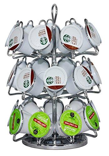 Decobros-K-cup-Carousel-Holder-for-Keurig-Pods-0