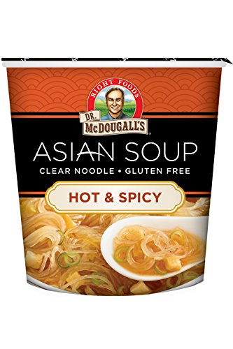 Dr-McDougalls-Right-Foods-Asian-Soup-Hot-and-Spicy-Clear-Noodle-Soup-10-Ounce-Pack-of-6-0