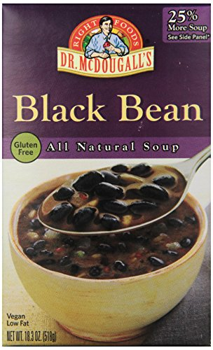 Dr-McDougalls-Right-Foods-Black-Bean-Soup-183-Ounce-Boxes-Pack-of-6-0