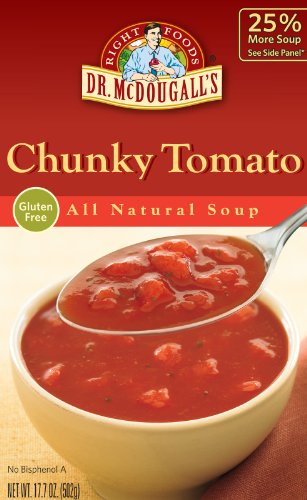 Dr-McDougalls-Right-Foods-Chunky-Tomato-Soup-177-Ounce-Boxes-Pack-of-6-0