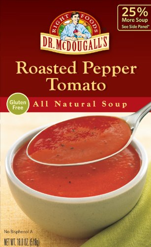 Dr-McDougalls-Right-Foods-Roasted-Pepper-Tomato-Soup-180-Ounce-Boxes-Pack-of-6-0