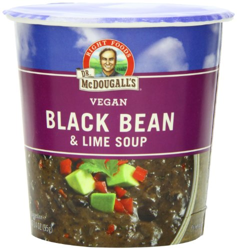 Dr-McDougalls-Right-Foods-Vegan-Black-Bean-Lime-Soup-34-Ounce-Cups-Pack-of-6-0